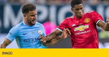 Manchester United – Manchester City - 12.12.2020