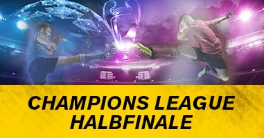 Champions League Halbfinale